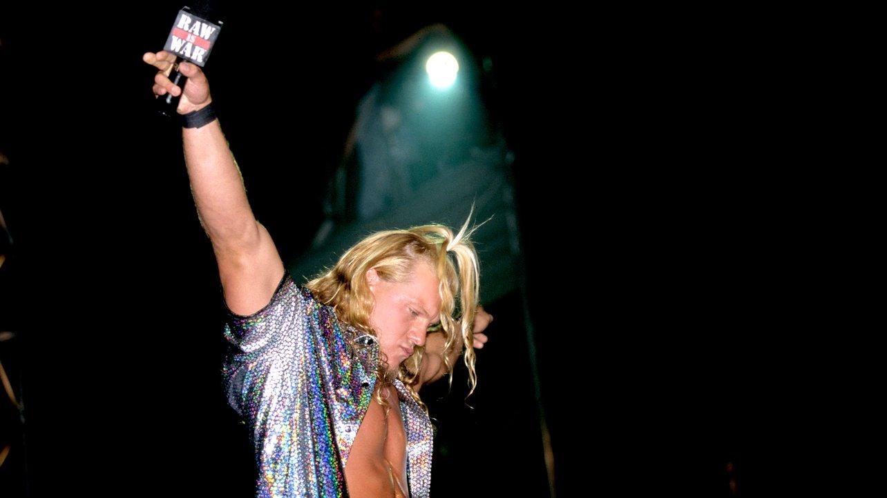 Jim Ross conta como foi levar Chris Jericho para a WWE