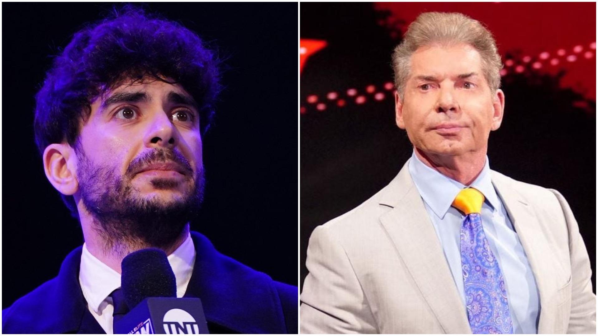 Rampage e SmackDown no mesmo horário
