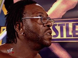 Induction: Booker T vs. Edge - Samurai Shampoo - WrestleCrap - The Very  Worst of Pro Wrestling!