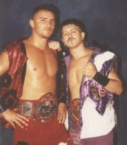 Image result for pg-13 tag team