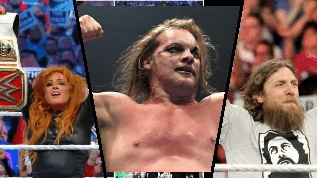 WWE इतिहास में 5 सबसे प्रमुख डबल चैंपियंस-WWE Itihas me 5 sabse pramukh Double Champions
