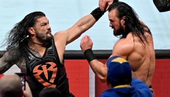 Triple H के अनुसार Roman Reigns Vs. Drew McIntyre का मैच एक Dream मैच होगा।