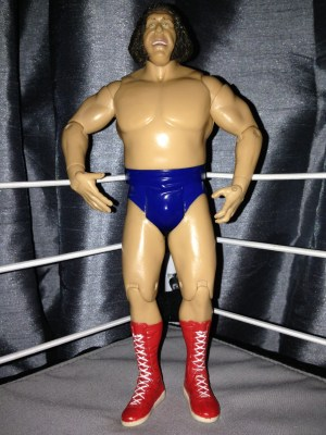 Andre The Giant - Classic Superstars 7