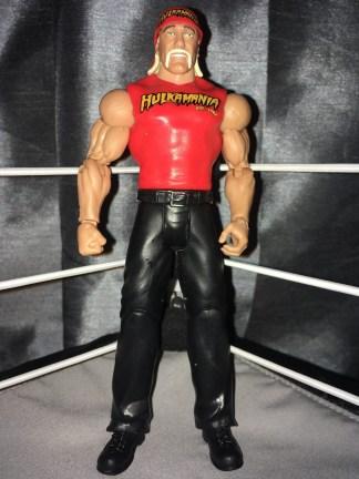 Hulk Hogan - Signature Series 2015