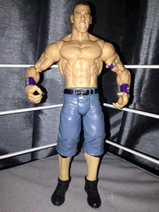 John Cena - Unknown Basic 3