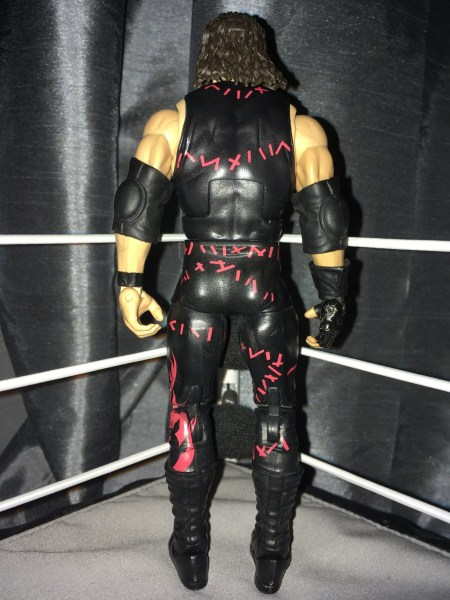 Kane - Elite 31 With Mask