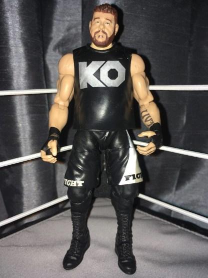 Kevin Owens - Elite 43