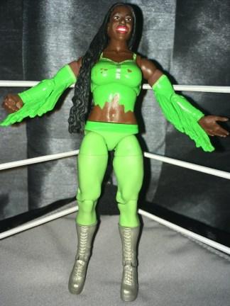 Naomi - Battle Packs 24