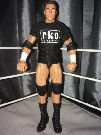Randy Orton - Elite 49 With Shirt