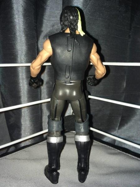 Seth Rollins - Elite 37 With Entrance Vest