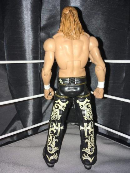 Shawn Michaels - Elite 3