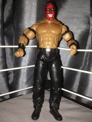 The Boogeyman - Deluxe Aggression 4