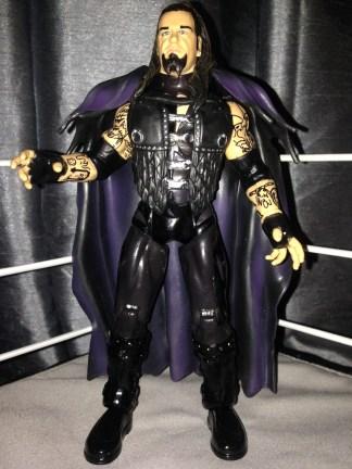 Undertaker - Titan Tron Live 5