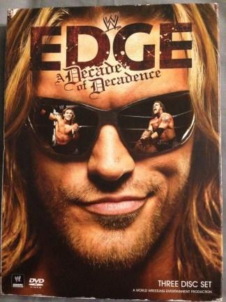 WWE Edge: Decade of Decadence