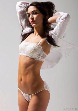 Brie Bra and Panties 2