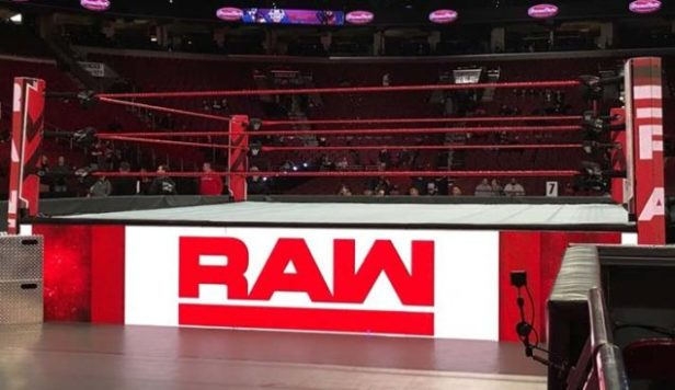 Live WWE RAW Results (12/3)