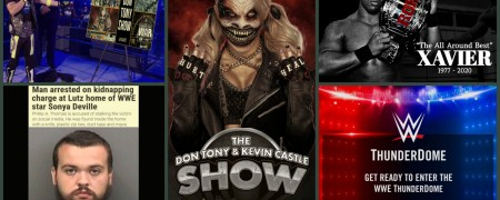 The Don Tony And Kevin Castle Show 08/17/2020