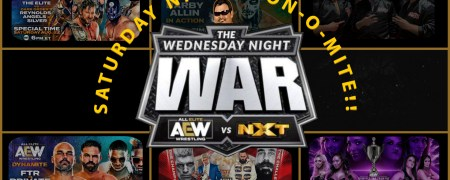 AEW Dynamite Saturday Night Recap 08/22/2020