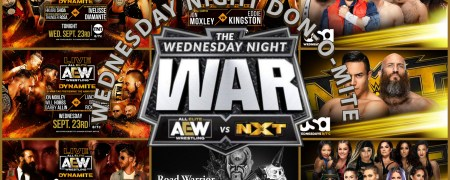 Wednesday Night Don-O-Mite (EP52) 09/23/2020