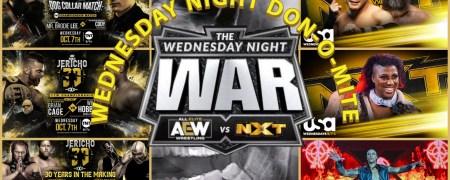 Wednesday Night Don-O-Mite (EP54) 10/07/2020