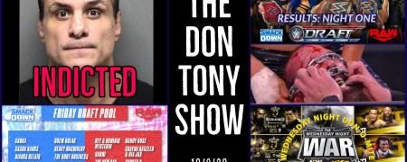 The Don Tony Show (SD) 10/09/2020