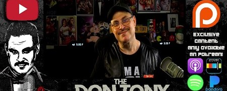Ask Me Anything Q&A w/ Don Tony (#2) 11/09/2020
