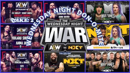 Wednesday Night Don-O-Mite (EP61) 11/25/2020