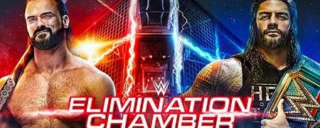 Protected: ENTRIES LIST: WWE ELIMINATION CHAMBER (2021) PPV Predictions Contest