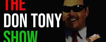 The Don Tony Show 04/16/2021