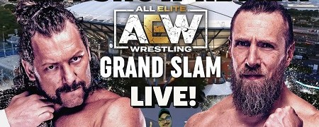 AEW Dynamite: Grand Slam Post Show Review (Wednesday Night Don-O-Mite (EP105) 09/15/21)