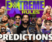 Protected: WWE Extreme Rules 2021 PPV Predictions Contest