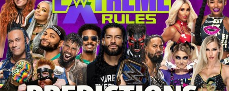The Don Tony Show 9/25/21: WWE Extreme Rules Predictions; Bryan Danielson On Tribalistic Fans; Homicide Makes AEW Debut