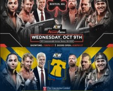 Brunch With Blasi? 08/06/2019 (AEW Live Details: WK 2-3, More)