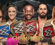 Protected: WWE Clash Of Champions PPV PREDICTIONS CHALLENGE
