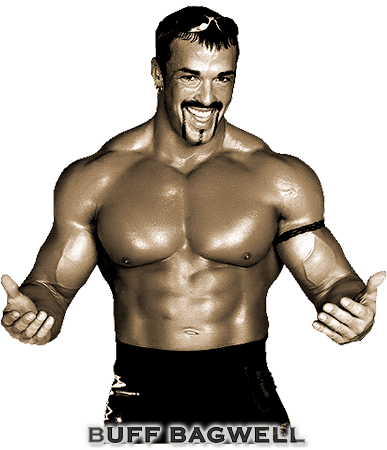 Buff Bagwell - wrestlingbiographies.com