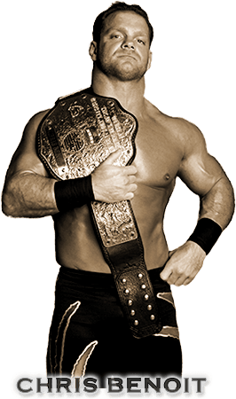 Chris Benoit - wrestlingbiographies.com