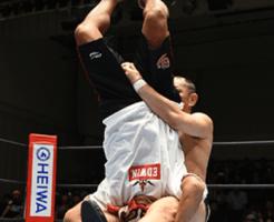 鈴木みのるが獣神サンダーライガーに対戦要求
