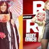 WWEアスカVSベッキー・リンチ