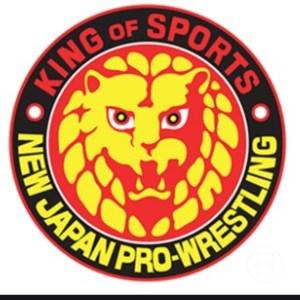 新日本プロレス団体マーク