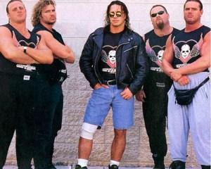 Hart Foundation circa '97
