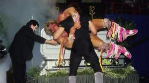 1991 Feud of the Year.