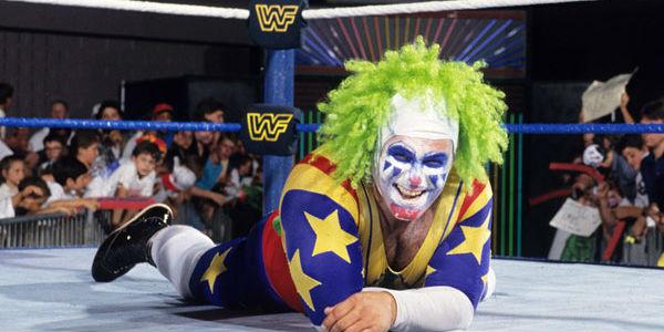 doink-clown