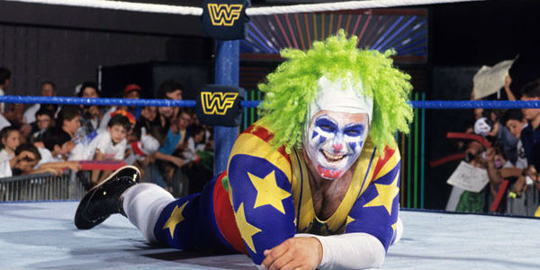 doink-clown