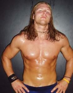 Jon Moxley (Dean Ambrose)