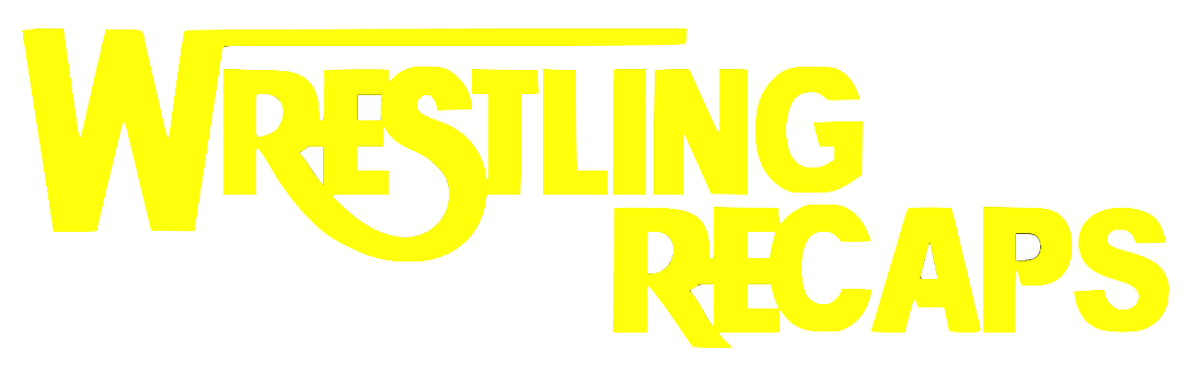 Wrestling Recaps