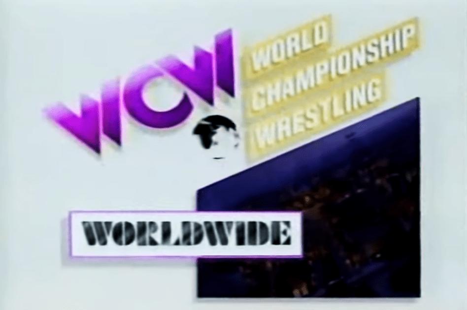 WCW Worldwide 3/3/1996