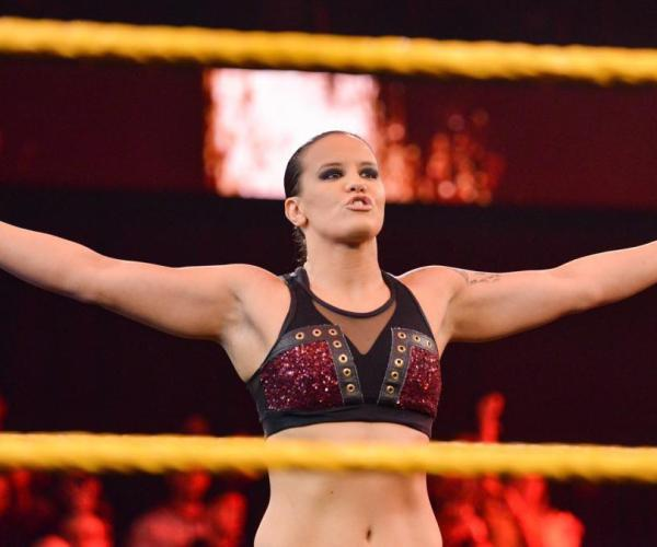 Why Shayna Baszler Should Have Won 2020 Womens Royal Rumble Match