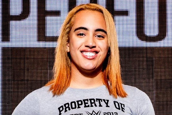 """Simone Johnson, Daughter of Dwayne """"The Rock"""" Johnson, Has Reported To WWE Performance Center"""