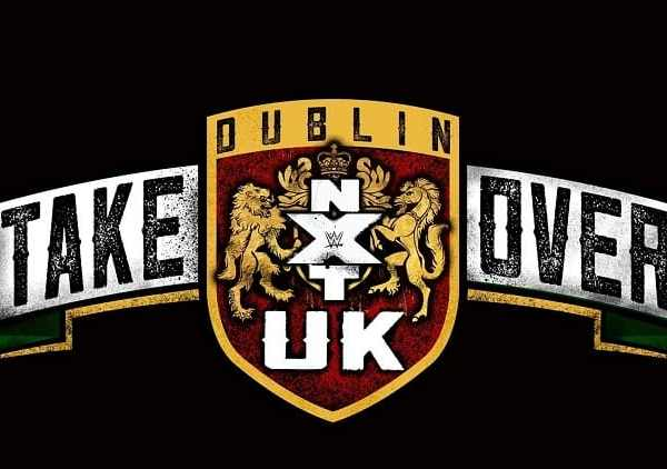First NXT UK TakeOver outside of the UK – Ticket News