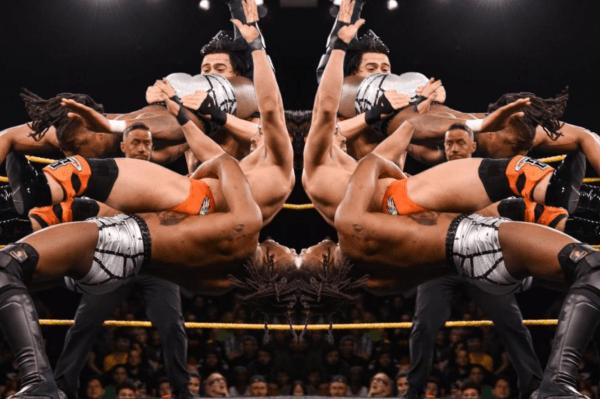 """""""La Latina Esta en la Casa, Baby"""" – NXT Review (05/02/20)"""